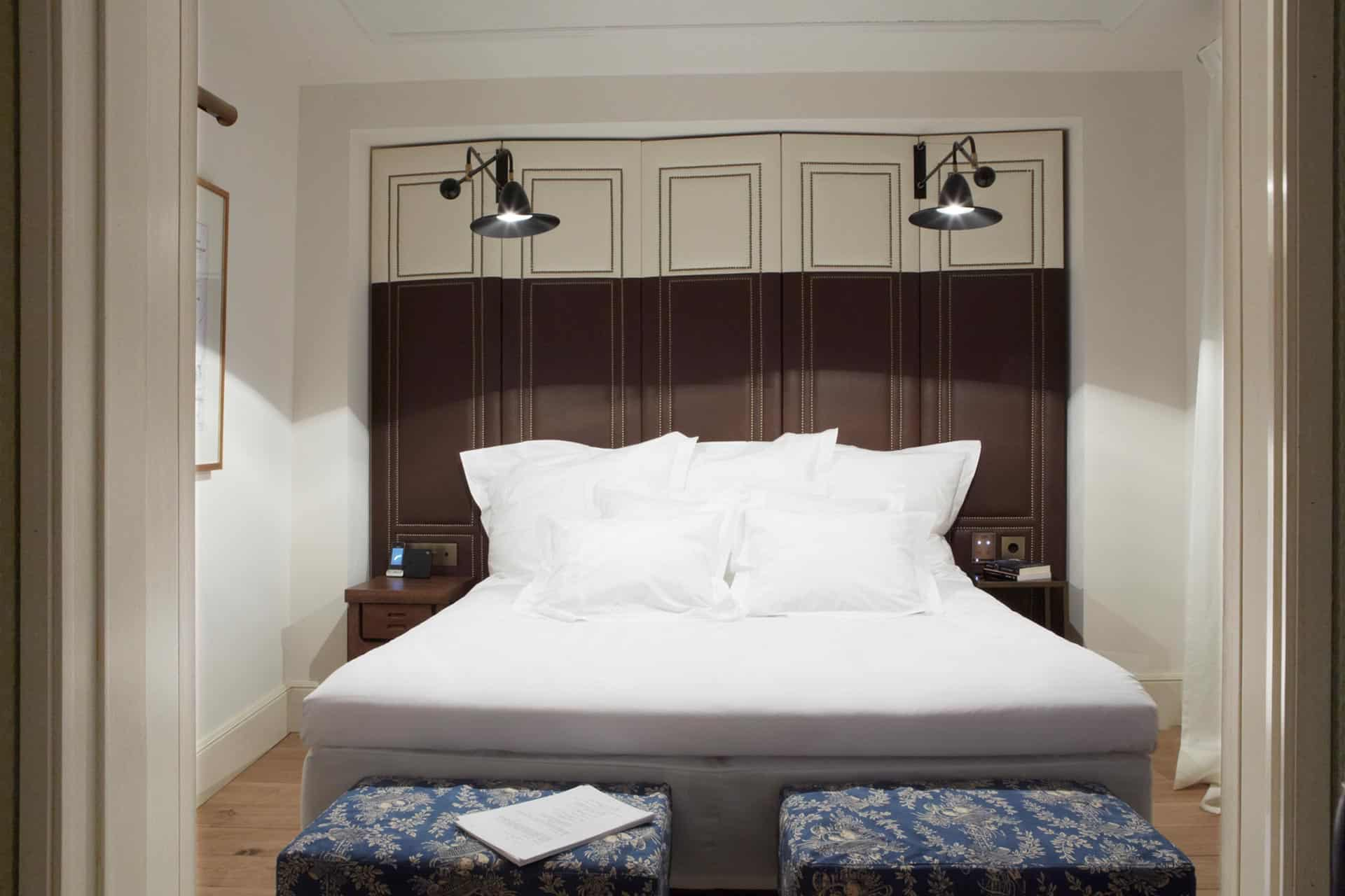 Hotel Cort Rooms